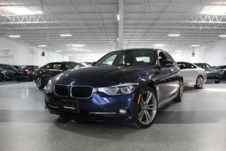 Used 2017 BMW 3 Series 320i XDRIVE I NAVIGATION I SUNROOF I PUSH START I BLUETOOTH for sale in Mississauga, ON
