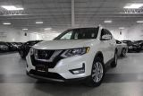 Photo of White 2019 Nissan Rogue
