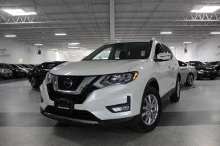Used 2019 Nissan Rogue SV AWD I REAR CAM I CARPLAY I PUSH START I HEATED SEATS I BT for sale in Mississauga, ON