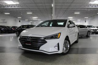 Used 2020 Hyundai Elantra PREFERRED I NO ACCIDENTS I CARPLAY I BLIND SPOT I REAR CAM for sale in Mississauga, ON