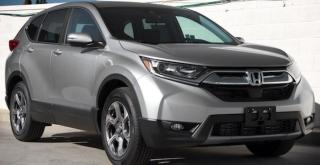 Used 2017 Honda CR-V EX|Certified|Rmt Start|Htd Seats|Local|Clean for sale in Brandon, MB
