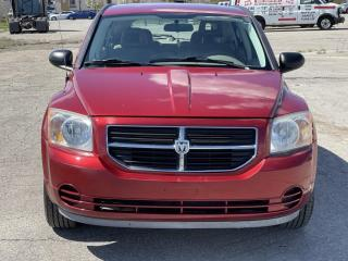 Used 2009 Dodge Caliber 4dr HB SXT 6 MONTHS WARRANTY INCULDED for sale in Brampton, ON