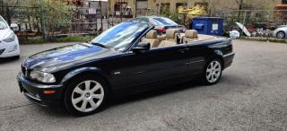 Used 2003 BMW 3 Series 330Ci 2dr Convertible for sale in Richmond Hill, ON