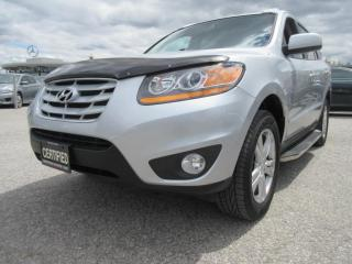 Used 2010 Hyundai Santa Fe GREAT SERVICE HISTORY for sale in Newmarket, ON