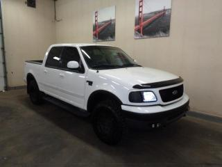 Used 2003 Ford F-150 SuperCrew 139