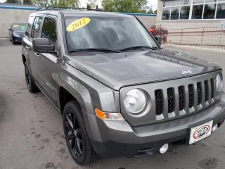 Used 2012 Jeep Patriot Northe Edition for sale in Windsor, ON