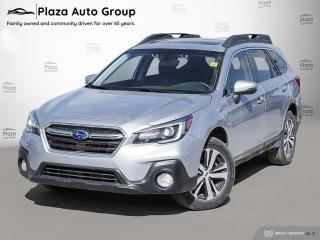 Used 2019 Subaru Outback 3.6R Limited w/EyeSight Package for sale in Orillia, ON