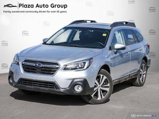 Used 2018 Subaru Outback 2.5i Limited w/EyeSight Package for sale in Orillia, ON