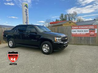 Used 2013 Chevrolet Avalanche LS LS for sale in Brantford, ON
