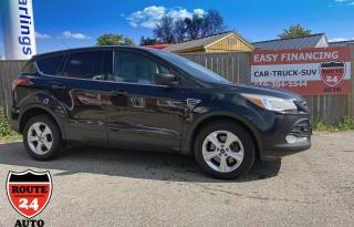 Used 2013 Ford Escape SE AWD for sale in Brantford, ON