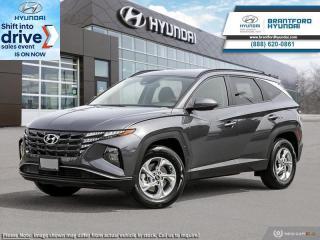 New 2022 Hyundai Tucson Preferred  - $192 B/W for sale in Brantford, ON