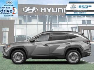 New 2022 Hyundai Tucson Essential  - $178 B/W for sale in Brantford, ON