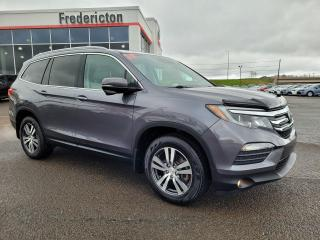 Used 2016 Honda Pilot EX-L for sale in Fredericton, NB