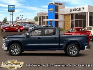Used 2019 Chevrolet Silverado 1500 LT for sale in St Catharines, ON