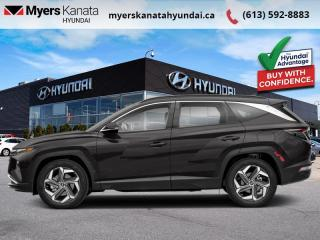 New 2022 Hyundai Tucson Preferred AWD w/Trend Package  - $255 B/W for sale in Kanata, ON