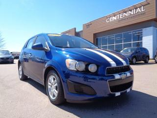 Used 2013 Chevrolet Sonic LT for sale in Charlottetown, PE