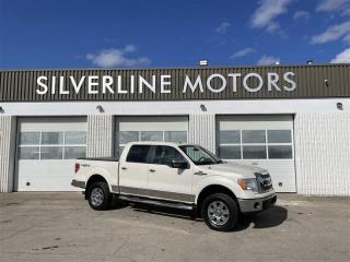 Used 2009 Ford F-150 Lariat for sale in Winnipeg, MB