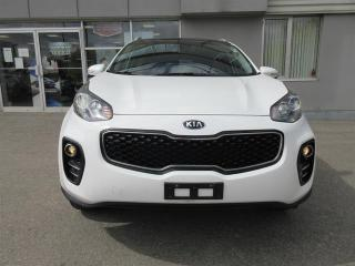Used 2017 Kia Sportage EX Tech AWD Fully Loaded, Leather/Navigation for sale in Mississauga, ON