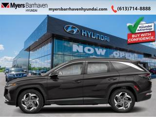New 2022 Hyundai Tucson Preferred AWD w/Trend Package  - $226 B/W for sale in Nepean, ON
