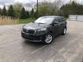 Used 2020 Kia Sorento LX AWD for sale in Cayuga, ON
