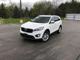 Used 2017 Kia Sorento LX AWD for sale in Cayuga, ON