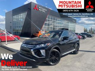 Used 2019 Mitsubishi Eclipse Cross SE S-AWC  -  Apple CarPlay - $178 B/W for sale in Mount Hope (Hamilton), ON