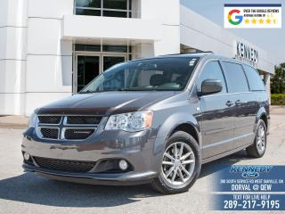Used 2014 Dodge Grand Caravan 30th Anniversary for sale in Oakville, ON