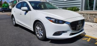 Used 2018 Mazda MAZDA3 BLIND SPOT MONITRING|REAR CAMER|HEATED SEAT|AUTO for sale in Scarborough, ON