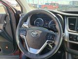 2017 Toyota Highlander Limited  - Navigation -  Sunroof - $276 B/W