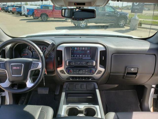 2017 GMC Sierra 1500 SLT  - Leather Seats -  Heated Seats - $355 B/W