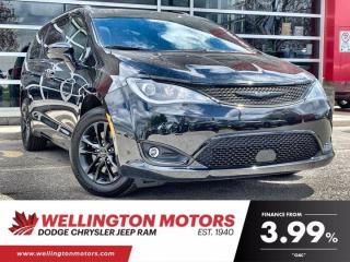 Used 2020 Chrysler Pacifica Launch Edition / AWD / Low Low Km's !! for sale in Guelph, ON