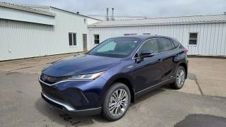 New 2021 Toyota Venza LIMITED Limited for sale in Port Hawkesbury, NS