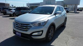 Used 2013 Hyundai Santa Fe Premium for sale in New Hamburg, ON