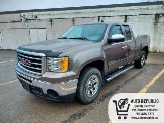 Used 2012 GMC Sierra 1500 SL NEVADA EDITION for sale in Orillia, ON