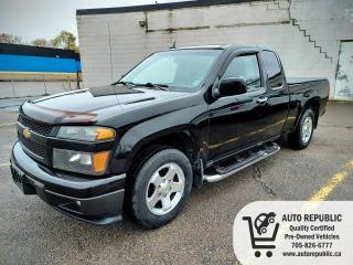 Used 2011 Chevrolet Colorado LT w/1SA for sale in Orillia, ON