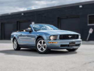 Used 2007 Ford Mustang PRICE TO SELL for sale in Toronto, ON