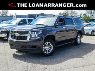Used 2015 Chevrolet Suburban for sale in Barrie, ON