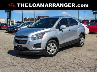 Used 2013 Chevrolet Trax for sale in Barrie, ON