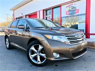 Used 2011 Toyota Venza for sale in Regina, SK