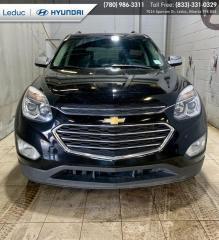 Used 2016 Chevrolet Equinox LTZ for sale in Leduc, AB