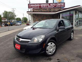 Used 2009 Saturn Astra XE for sale in Scarborough, ON