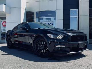 Used 2016 Ford Mustang GT Premium for sale in Kingston, ON