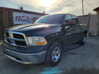 Used 2011 RAM 1500 ST for sale in Stittsville, ON