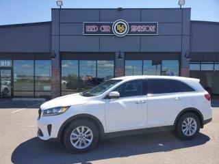 Used 2020 Kia Sorento LX+ AWD for sale in Thunder Bay, ON