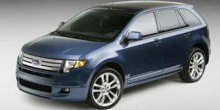 Used 2010 Ford Edge SEL- AWD, Heated Seats, Keyless Entry for sale in Saskatoon, SK
