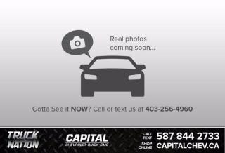 Used 2017 Chevrolet Traverse LT for sale in Calgary, AB