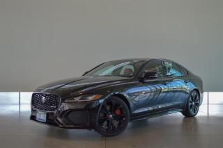 New 2021 Jaguar XF P300 AWD R-Dynamic SE for sale in Langley City, BC