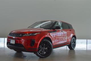 Used 2020 Land Rover Evoque P250 SE for sale in Langley City, BC