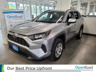 Used 2020 Toyota RAV4 AWD LE for sale in Port Moody, BC