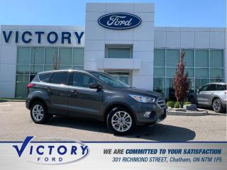 Used 2019 Ford Escape SE | AWD | NAVIGATION |  HEATED SEATS for sale in Chatham, ON